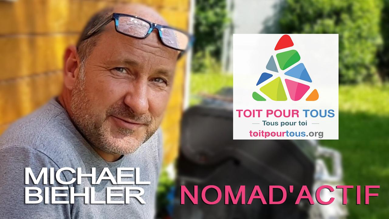 Michael Biehler TOIT POUR TOUS