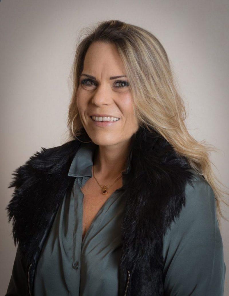 Chantal Dubelly Hatingais