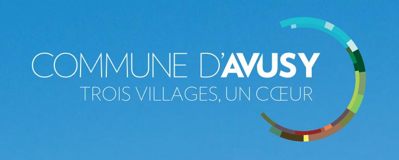 Commune d'AVUSY