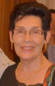 Maria Moray