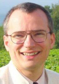 Rodolphe Hottinger