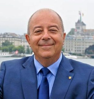 Daniel Dany PASTORE