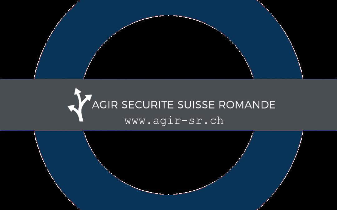 Partenariat media – Le magazine AGIR